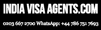 India Visa Agents Indian Visa Agency Tourist Business Medical
